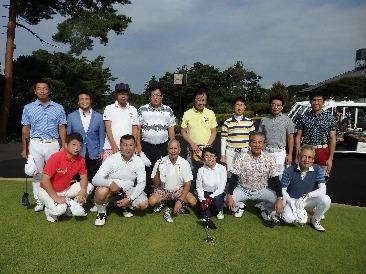 ゴルフ同好会 「グランドマンスリー・ラストコール杯・新年度第1回ゴルフコンペ」 画像