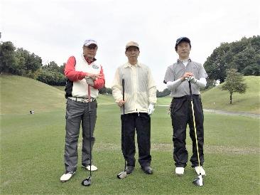 Z.C.P主催 2R2Z合同チャリティーゴルフ大会(合同ACT.)